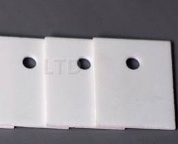 氧化铝dao热陶瓷片介绍
