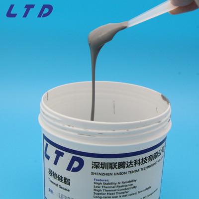 LD120导热硅胶