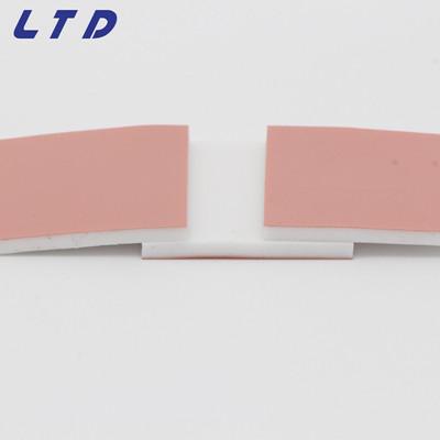 LCP100dai矽胶布导热硅胶片