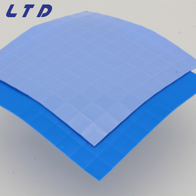 LC500高dao热硅胶片